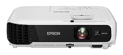 Epson EB 3LCD Vidéoprojecteur