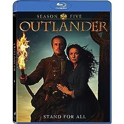 Outlander (2014) Season 5 [Blu-ray]