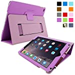 Snugg iPad Air 2 Purple