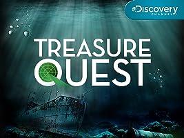 Treasure Quest - Season 1