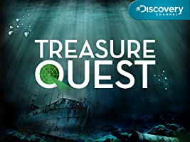 Treasure Quest Season 1 [HD]