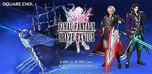Final Fantasy Brave Exvius from SQUARE ENIX CO., LTD.