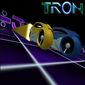 GL Tron Free by Umbrella Corporation