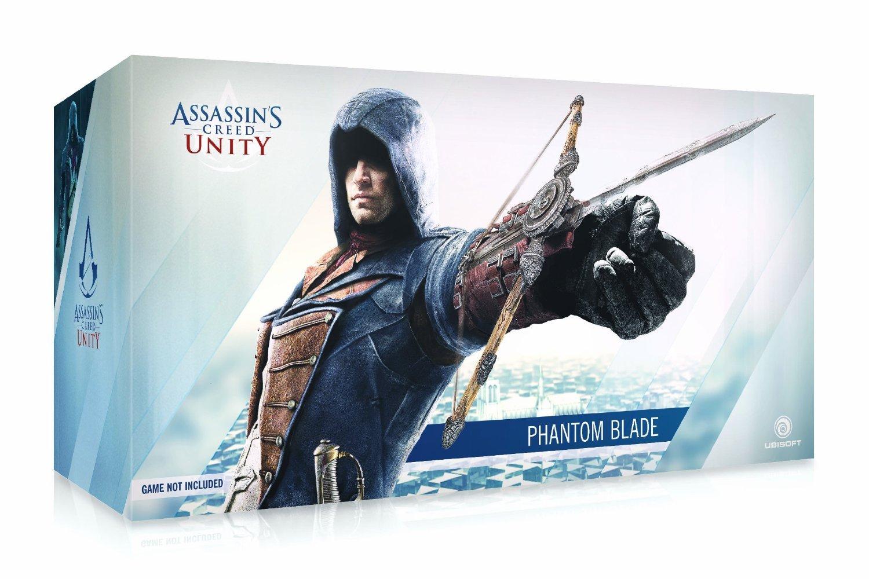 Ubisoft Assassins Creed Unity Phantom Blade