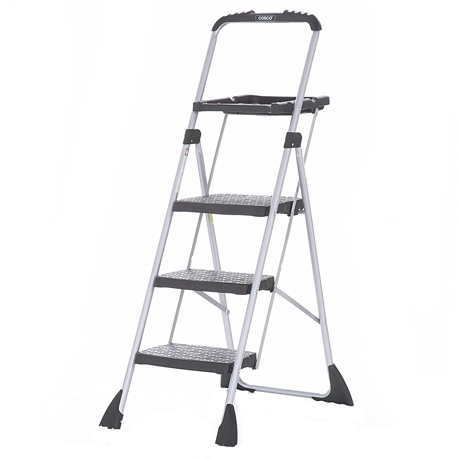 Paint Step Ladder 3-step Step Ladder
