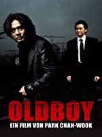 Oldboy (Remastered) (2003)