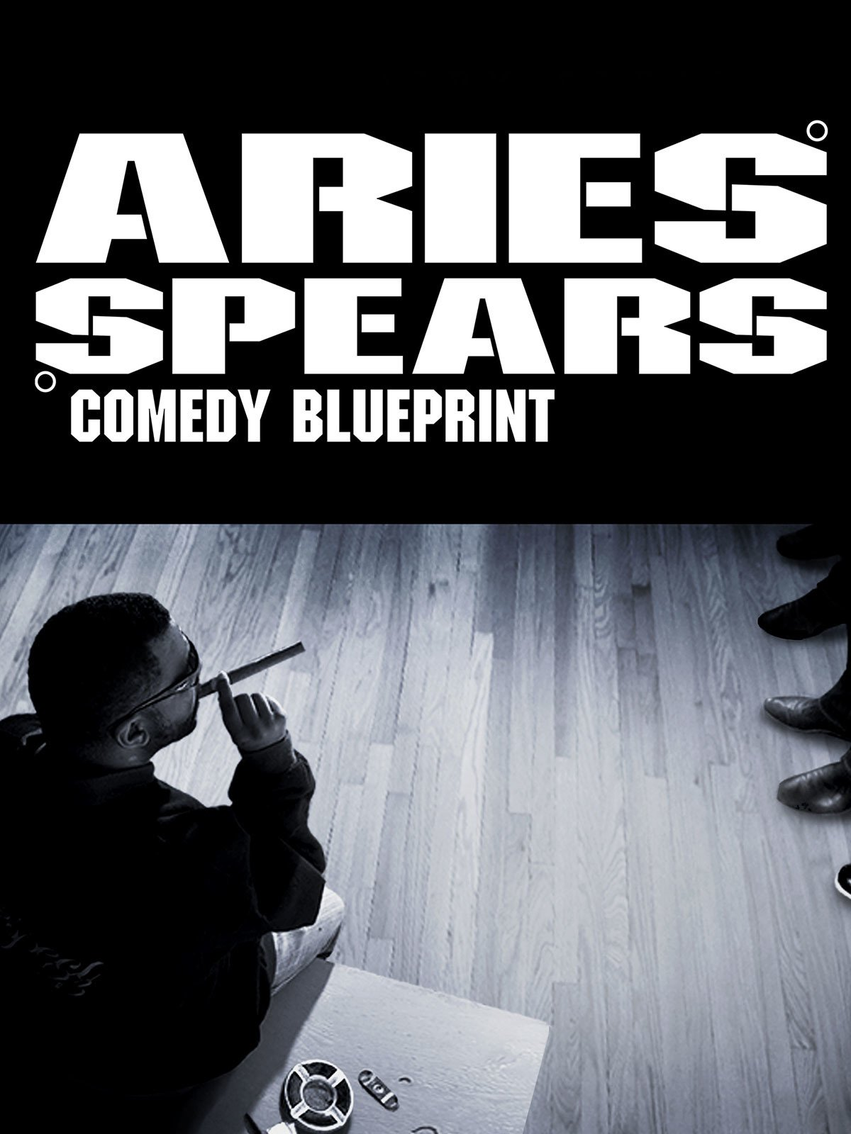 Aries Spears: Comedy Blueprint on Amazon Prime Instant Video UK