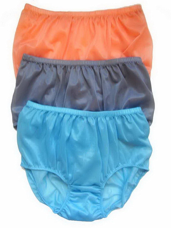 Höschen Unterwäsche Großhandel Los 3 pcs LPK18 Lots 3 pcs Wholesale Panties Nylon kaufen