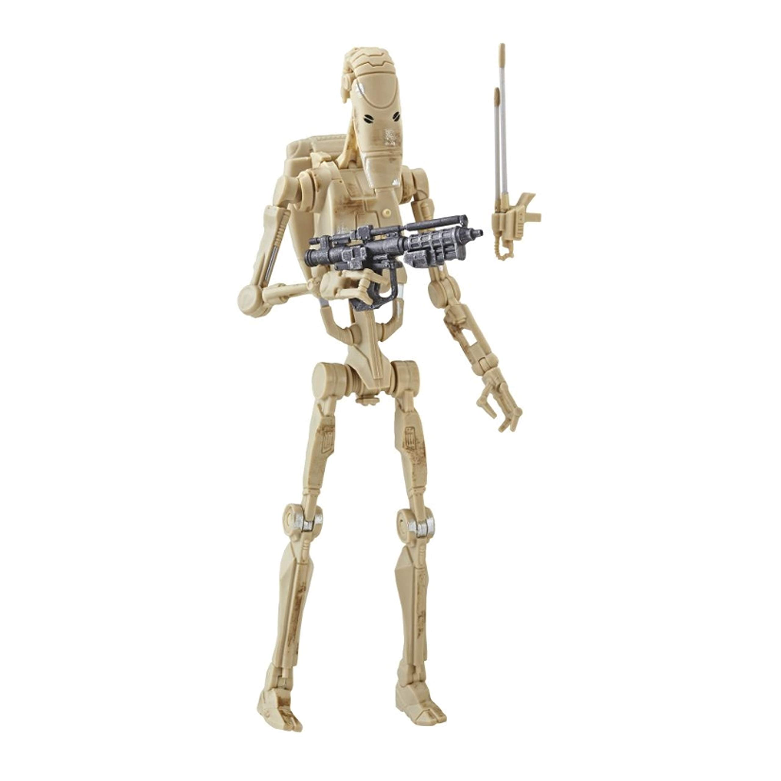 Black Series Battle Droid