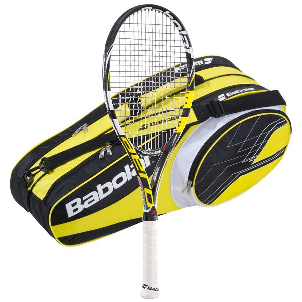 the babolat aeropro drive gt might be tops in the game. Black Bedroom Furniture Sets. Home Design Ideas