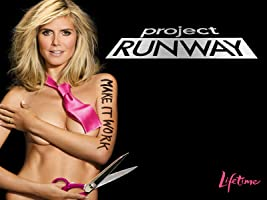 Project Runway Season 9