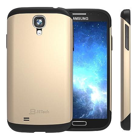 !# JETech® Super Protection Samsung Galaxy S4 Case Coque ...
