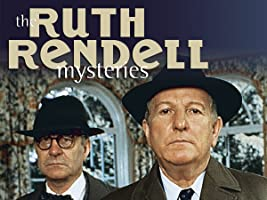 The Ruth Rendell Mysteries Season 2