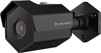 Amcrest ProHD Outdoor 4 Megapixel POE Bullet IP Security Camera