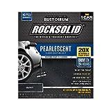 Rust-Oleum 306329 Rocksolid Pearlescent Garage Floor Coating Kit, Graphite (Color: Graphite, Tamaño: 1 Pack)