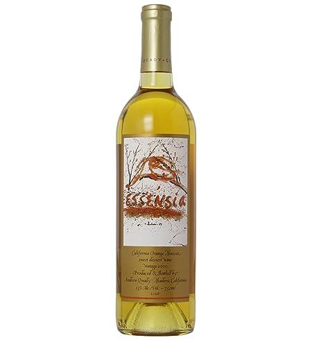 2011 quady essensia orange muscat 750ml at s wine store