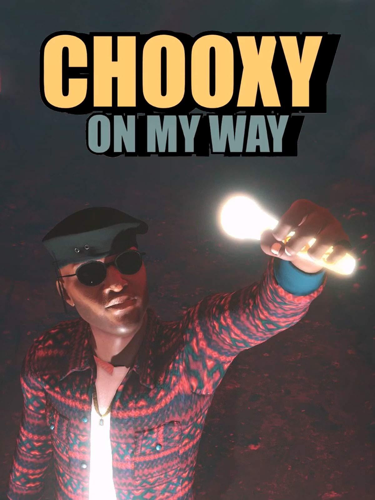 On My Way on Amazon Prime Video UK