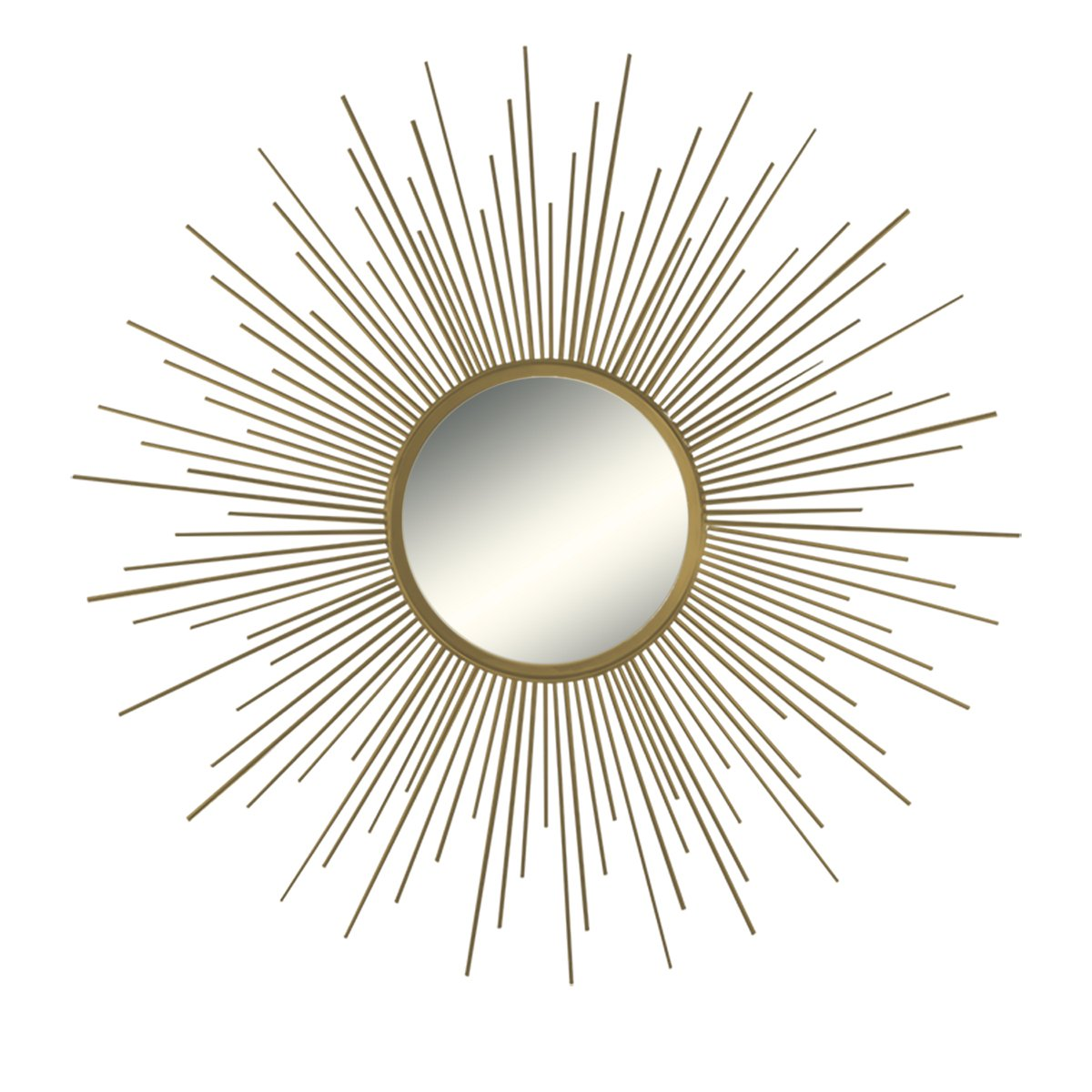 36 Quot Decorative Wall Hanging Mirror In Sunburst Shape