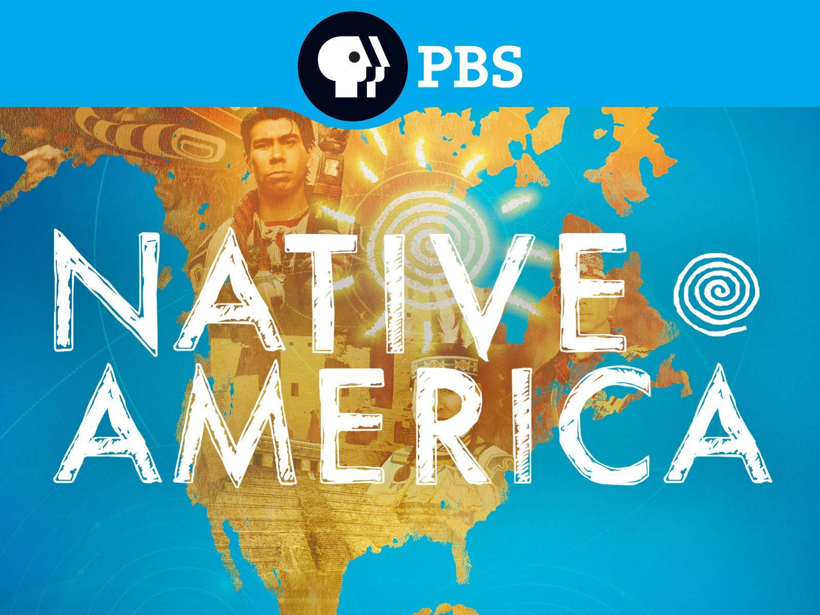 Native America on Amazon Prime Video UK