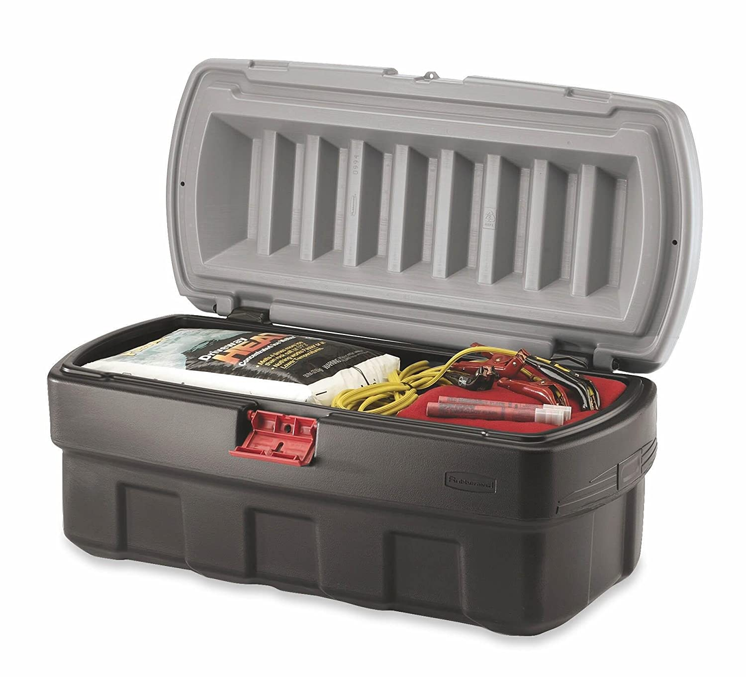 Action Packer Cargo Box