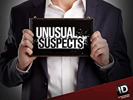Unusual Suspects Season 6