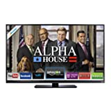 VIZIO E500i-A1 50-inch 1080P 120Hz LED Smart HDTV
