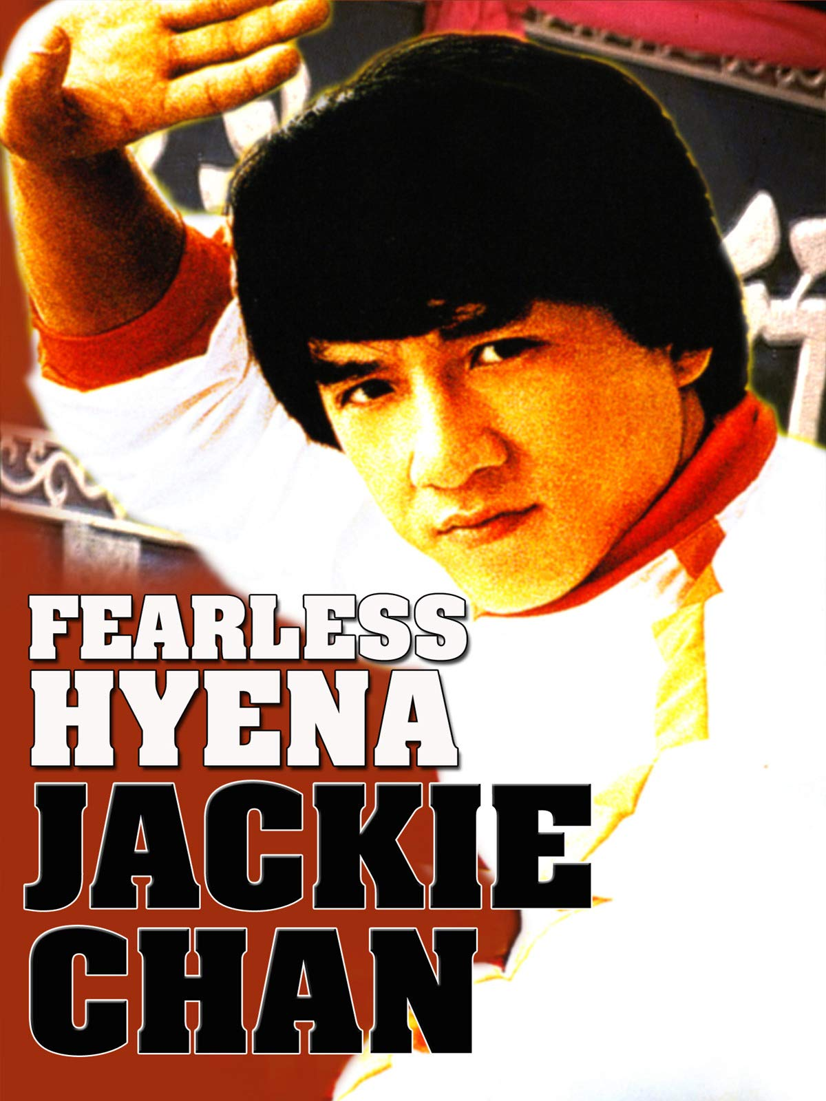 Fearless Hyena on Amazon Prime Instant Video UK