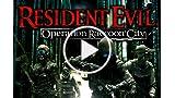 CGRundertow RESIDENT EVIL: OPERATION RACCOON CITY...