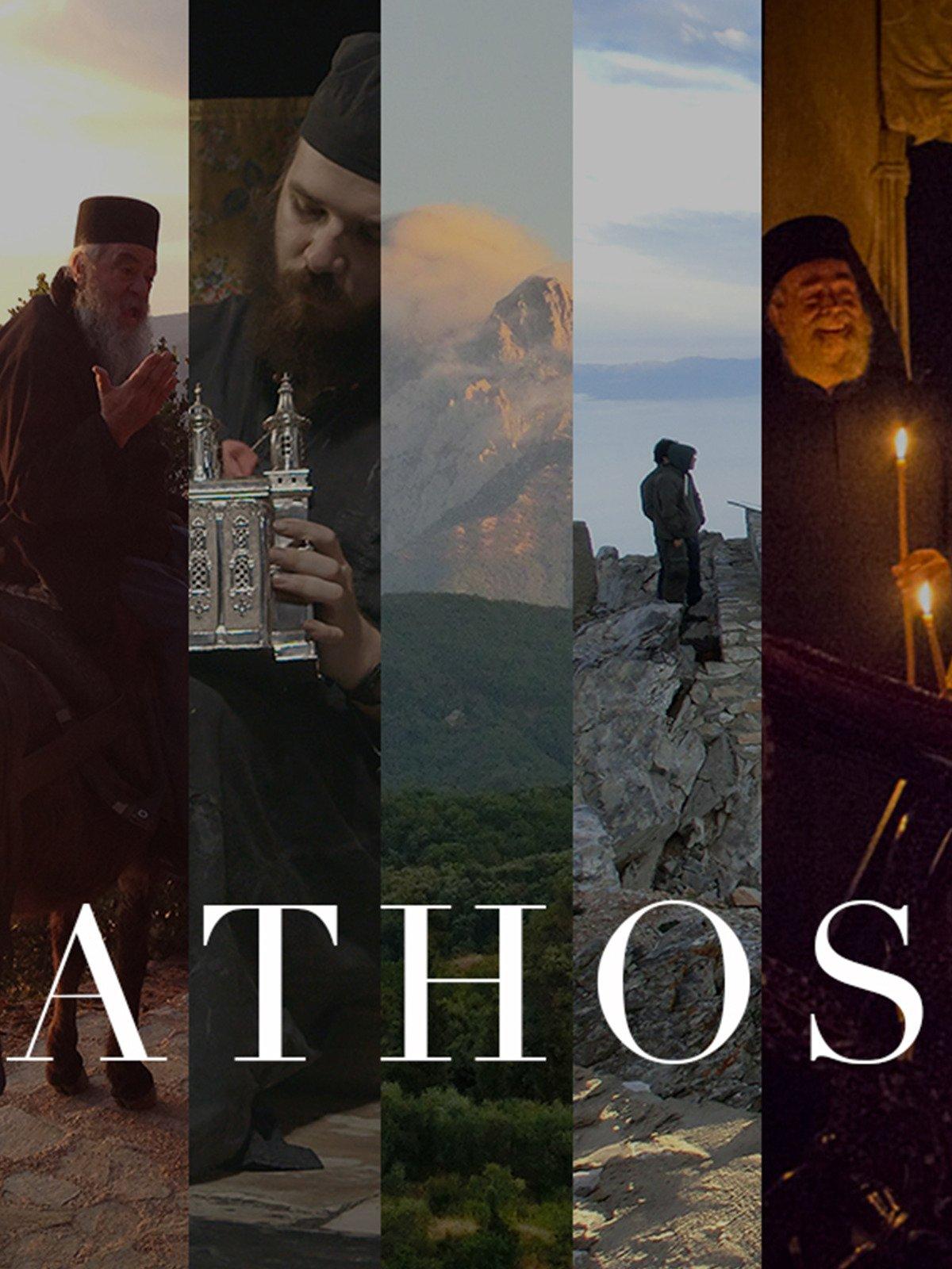Athos on Amazon Prime Instant Video UK