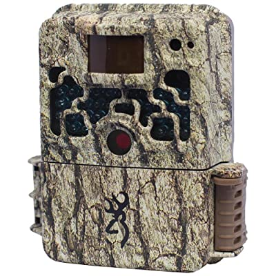 Browning Strike Force Sub Micro 10MP Game Camera Reviews