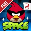 Angry Birds Space Free from Rovio Entertainment Ltd.