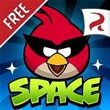 Angry Birds Space Free ~ Rovio Entertainment Ltd.