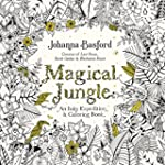 Magical Jungle: An Inky Expedition an...