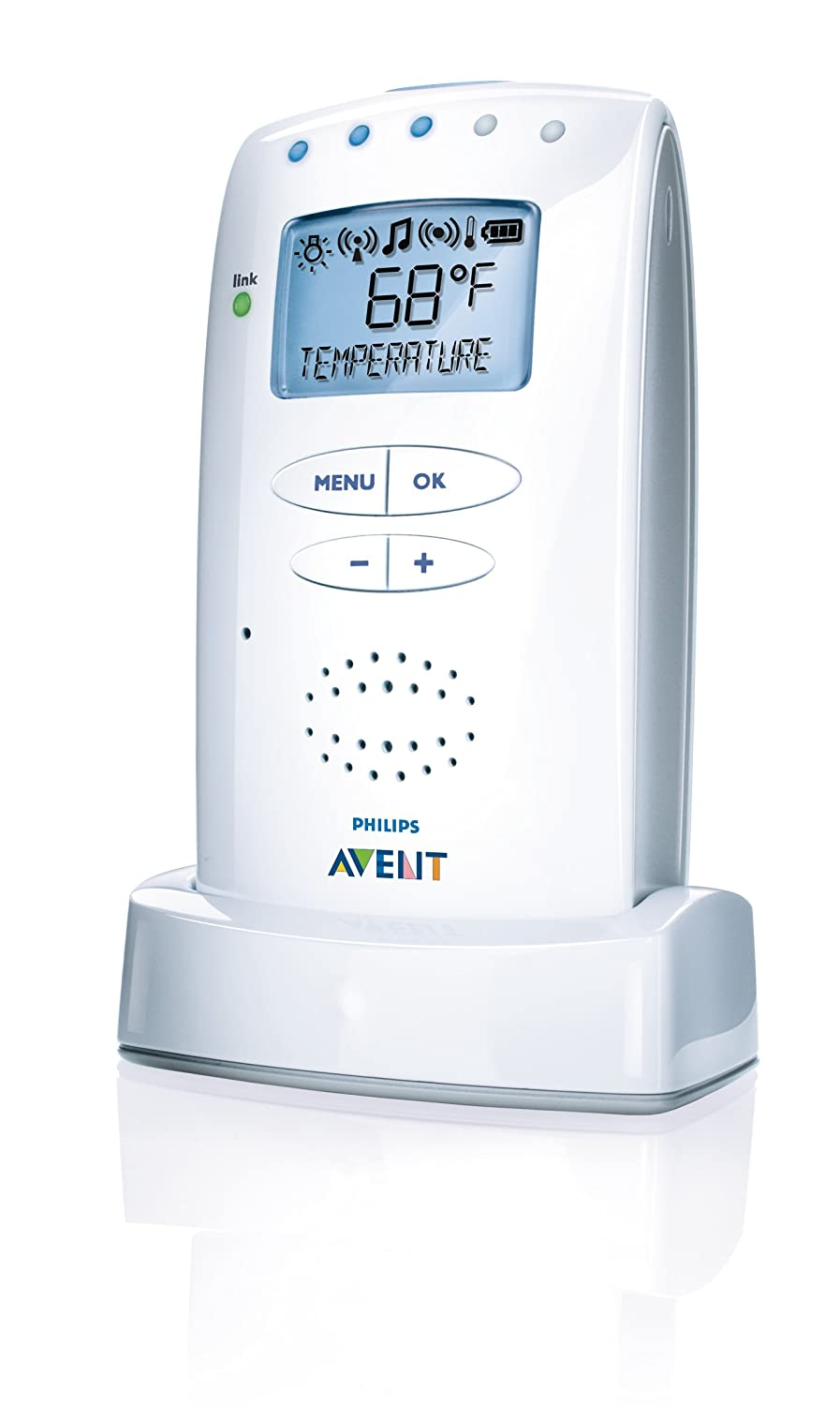 Philips AVENT monitor