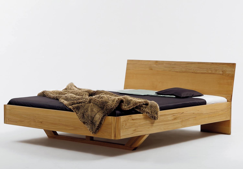 Stilbetten Bett Holzbetten Marita 180×200 cm günstig