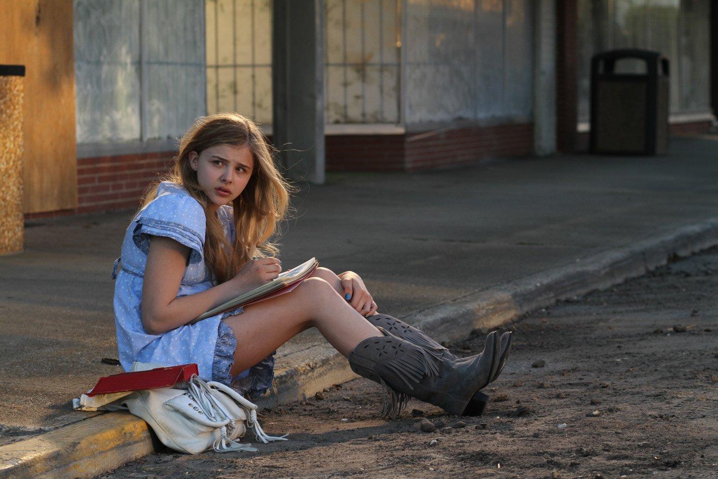 Runaway Girl Movie Runaway Girl Blu-ray