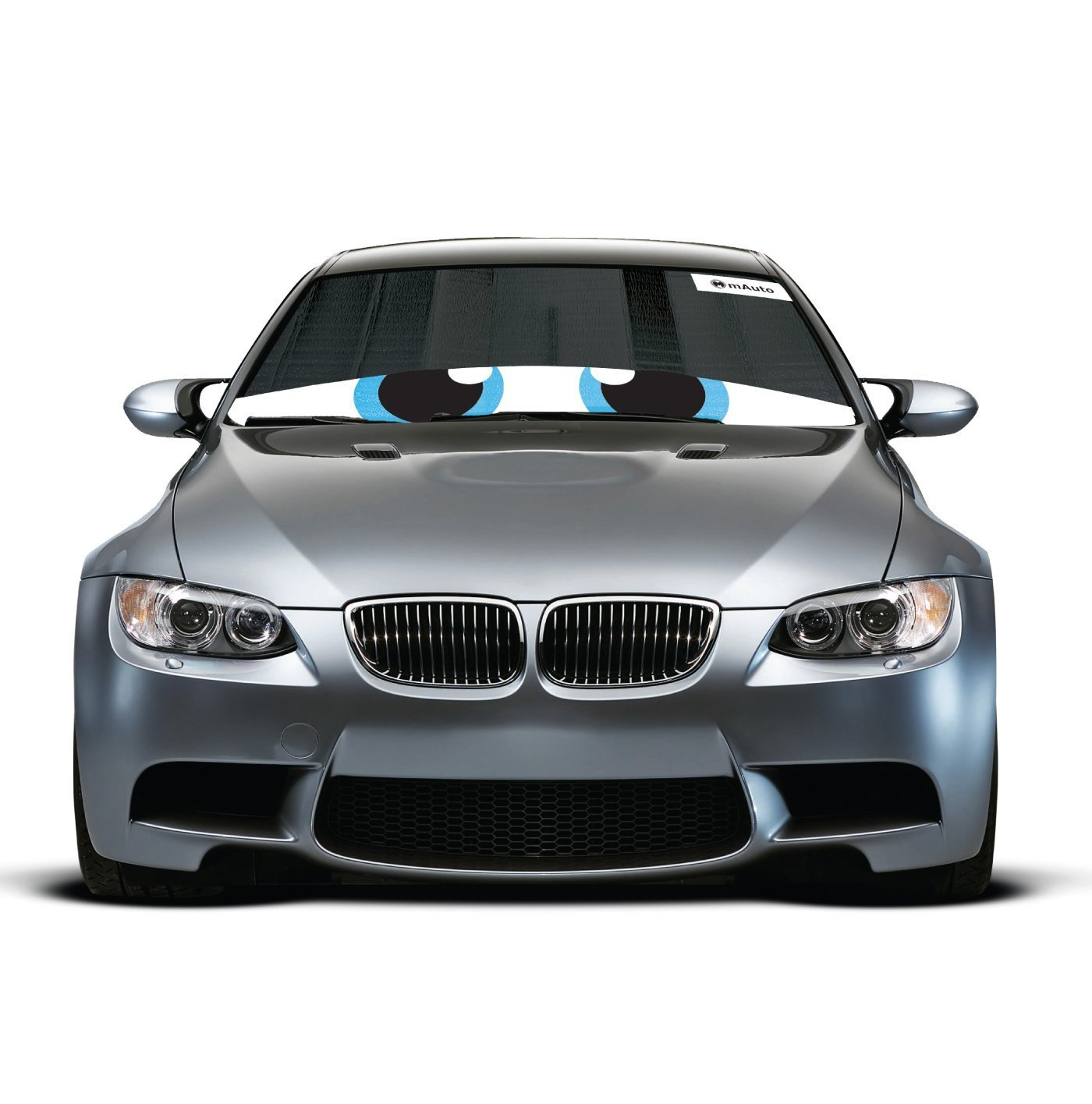 Sun Shades For Cars : Creative car sun shades to keep your cool gift canyon
