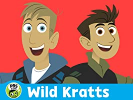 Wild Kratts Volume 1
