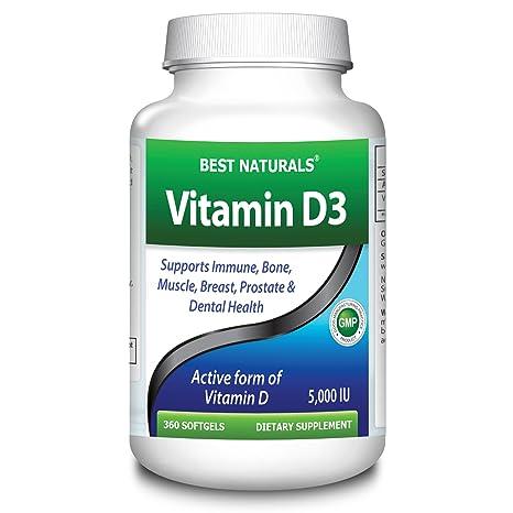 übergewicht vitamin d