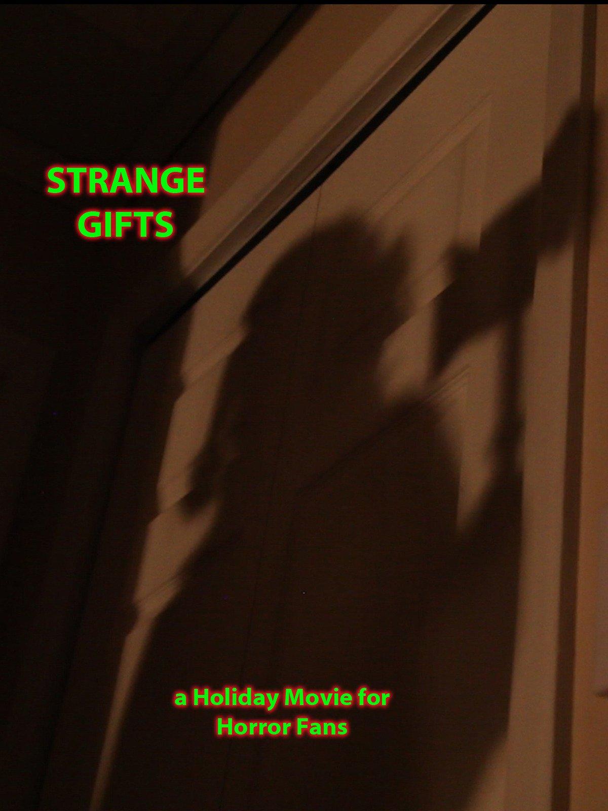 Strange Gifts on Amazon Prime Video UK