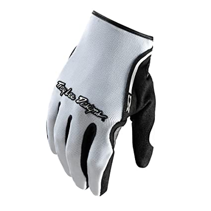 Troy Lee Designs - Gants Troy Lee Designs Xc White