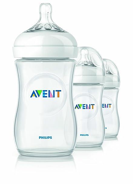 海淘新安怡奶瓶:飞利浦 新安怡 AVENT 自然原生奶瓶