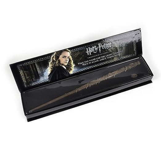 Amazon.com: Hermione Granger Illuminating Wand: Toys & Games