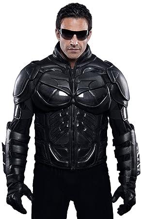 Dark Knight Motorcycle Jacket