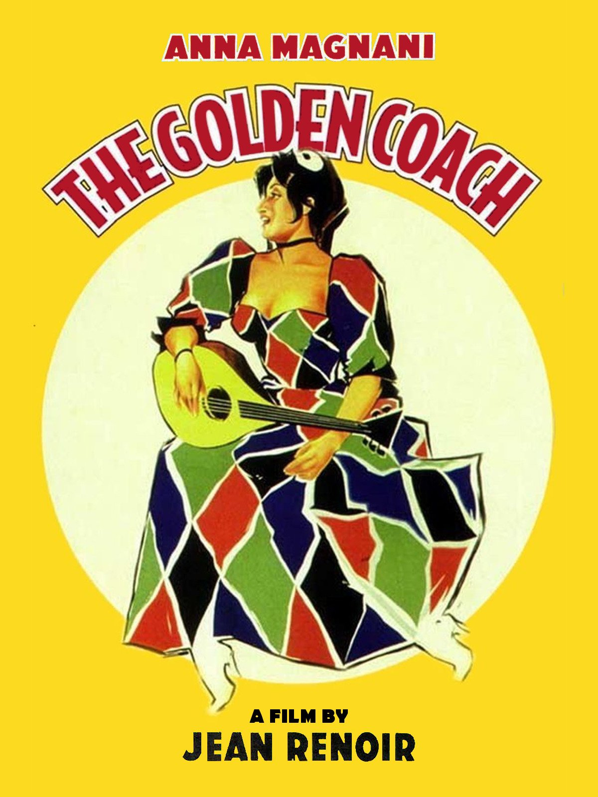 The Golden Coach on Amazon Prime Video UK