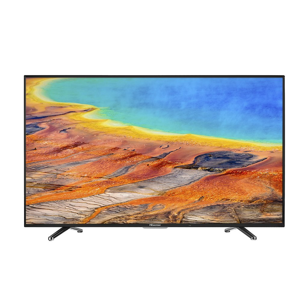 Hisense 50H5GB 50-Inch 1080p 60Hz Smart LED TV (2015 Model)