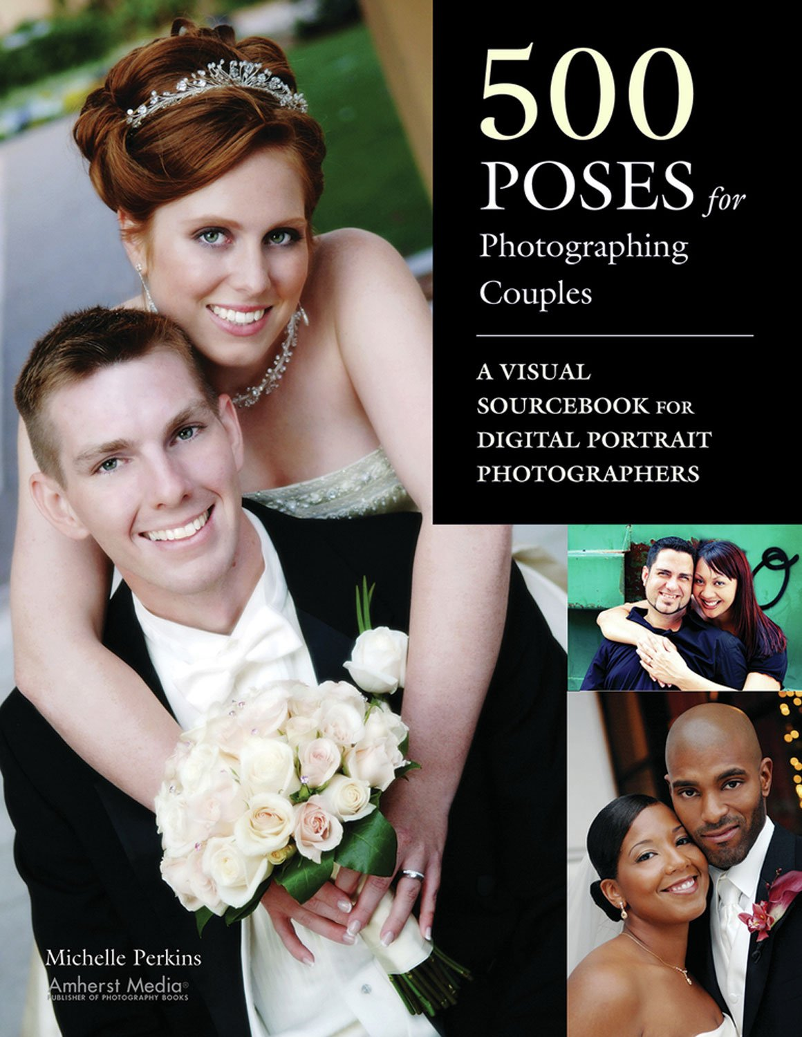 500 Poses For Photographing