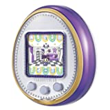 TAMAGGOTCHI 4U PURPLE ( Tamagotchi 4U Purple)