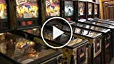 Classic Game Room - PINBURGH 2011 Pinball Tournament...