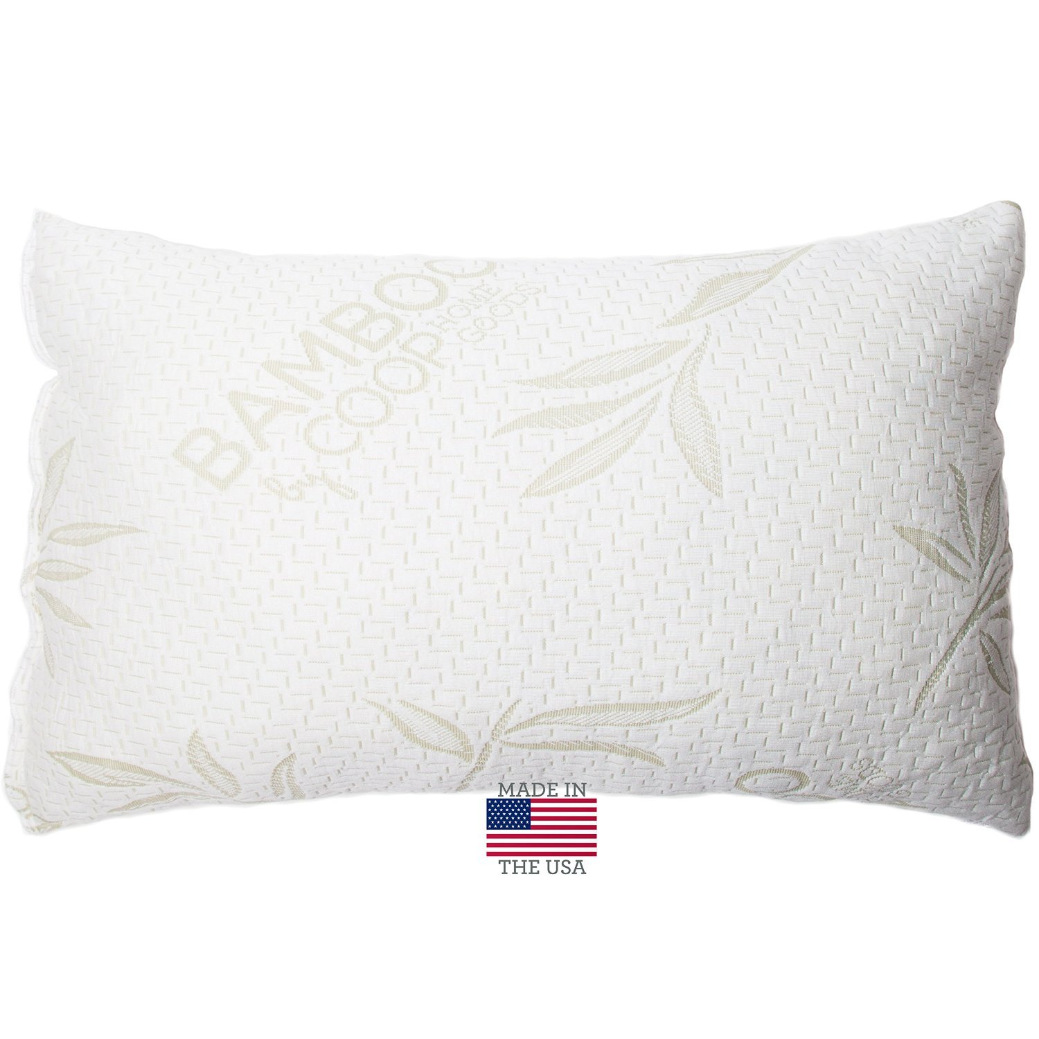 Shredded Memory Foam Pillow reviews